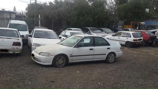 מגרש פירוק רכבים– הכתובת שלכם למכירת רכב ישן